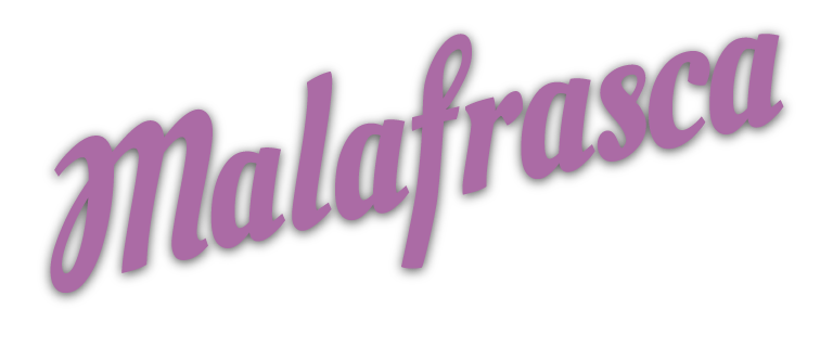 Logo Malafrasca
