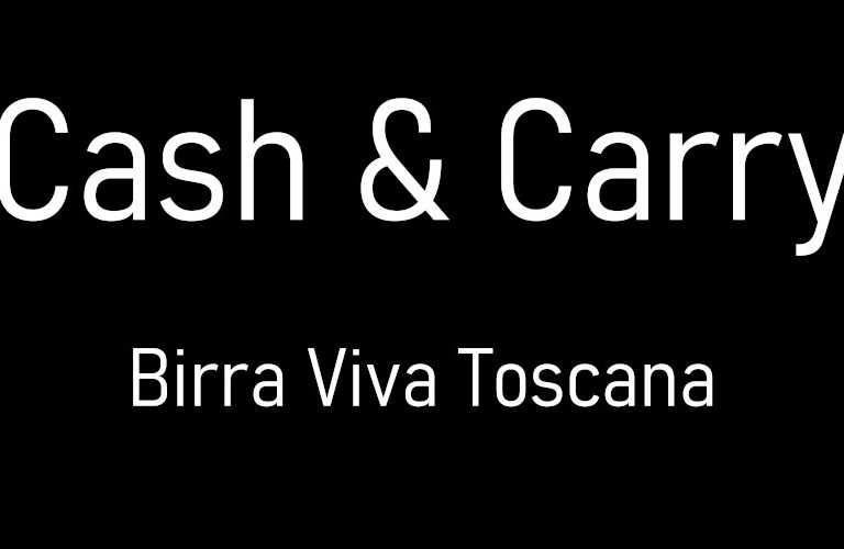 CASH AND CARRY BVS