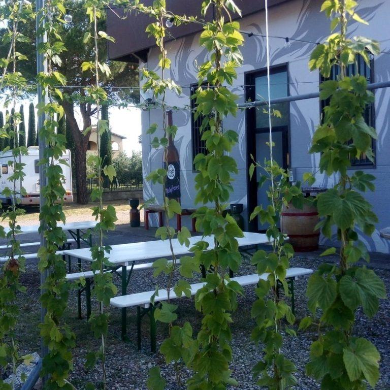 Giardino della Birra BVS