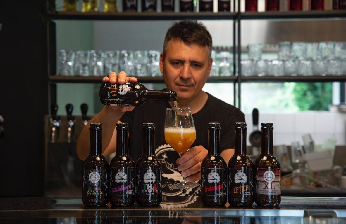 Degustazione Birre Artiginali a Firenze