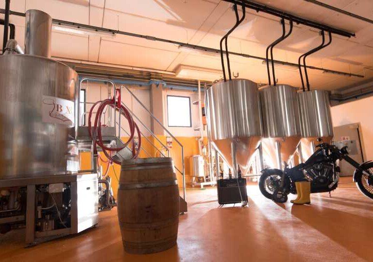 produzione birra artigianale beerfirm