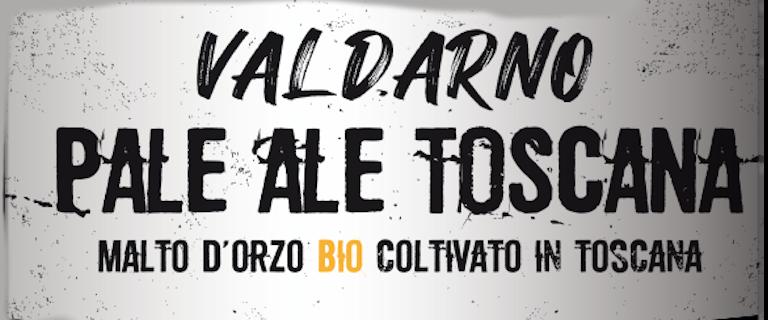 Logo VALDARNO PALE ALE